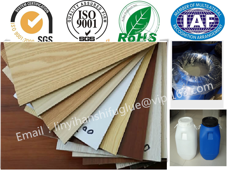 Advanced adhesive for wood furniture/PVAC glue for wood skin/finger joint