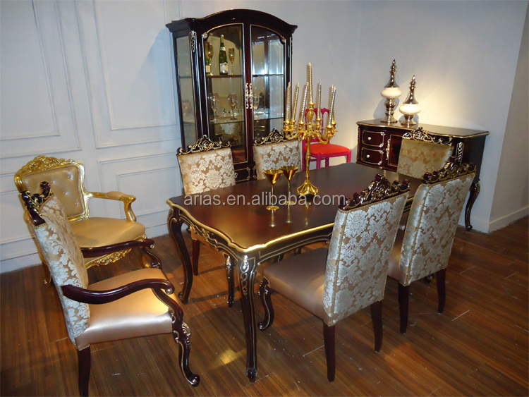 High Quality 5326 Modern Dining Room Furniture South Africa