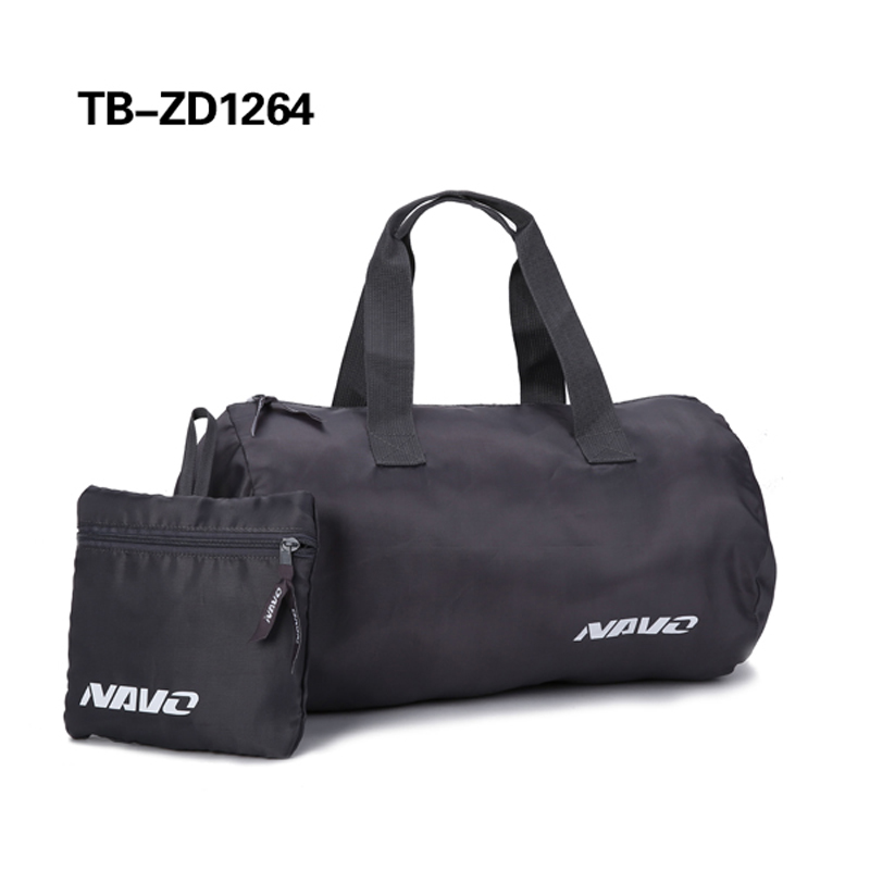Wholesale Cheap Foldable Sport Duffel Bag Travel Gym Duffel Bag