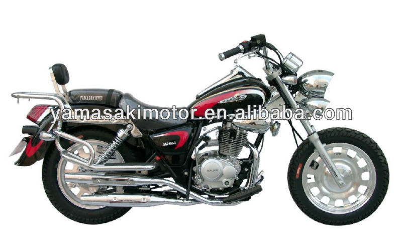 China 125cc Chopper Wholesale