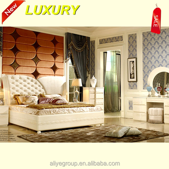 H8985-french Style Luxury Bedroom Furniture Set White - Buy Classic Black  High Gloss Bedroom Furniture Set,Bedroom Furniture Foshan China,Classic ...