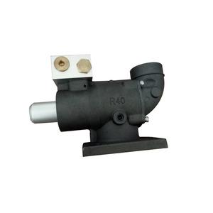 screw air compressor parts intake valve R40 with solenoid valve module  inlet valve