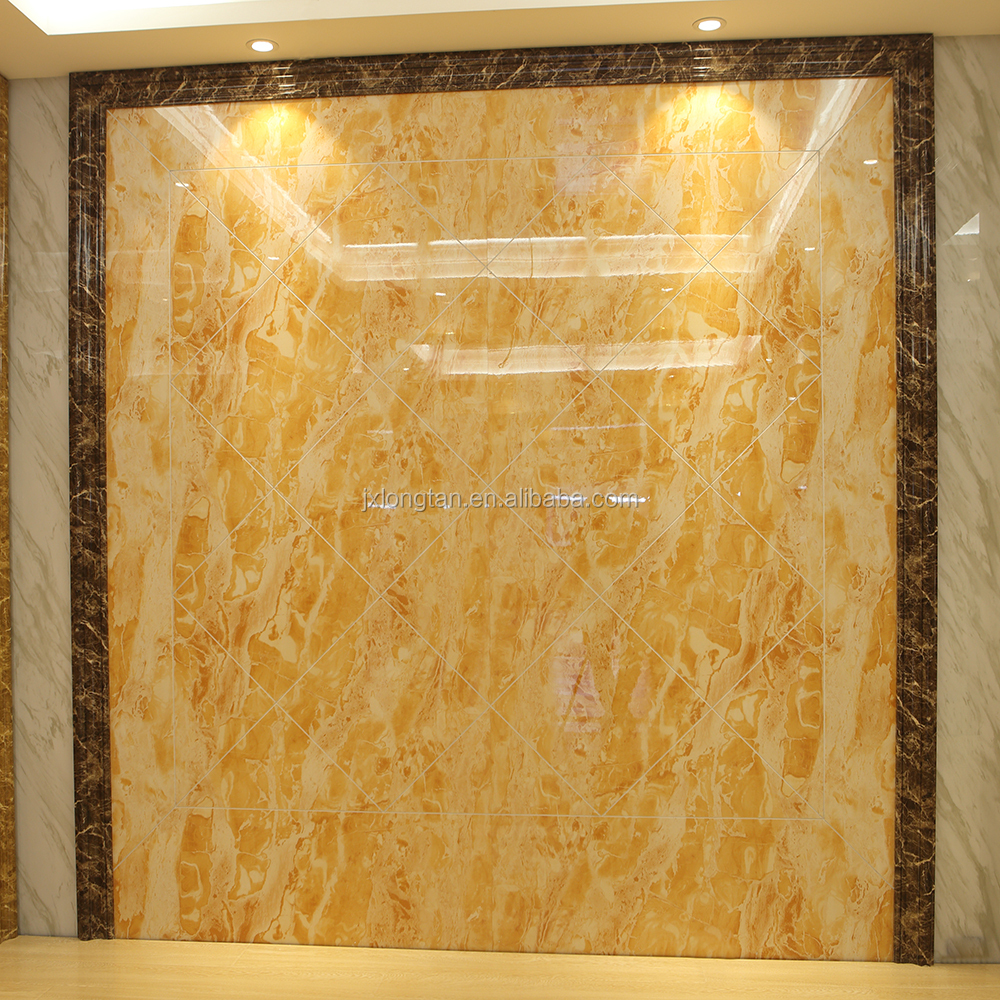 UV Fake marble pvc line , Uv decorative Marble pvc panel,UV ...