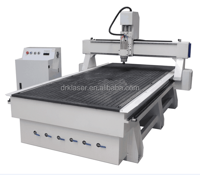 DSP/MACH 3 control 3D CNC router machine price 1318 1325 1530 for wood door furniture carving