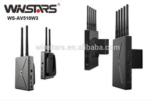 1080P Wireless transmitter and receive AV Kit.Maximum transmission distance 300m