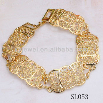 Gold Bracelets Whole Branded Thailand Factories