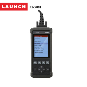 Launch CReader CR9081 DIY OBD2 auto diagnosis machine