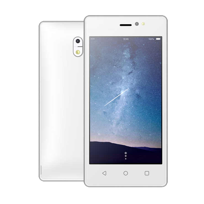 4.5Inch MTK6580 3G Quad Core Android 5.1 Cheap Mobile Phone In Dubai W5