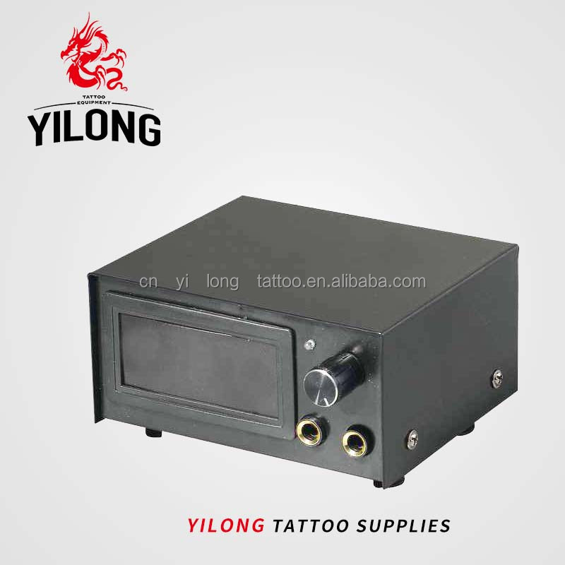 Wholesale Power Supply newly factory for tattoo equipment-2