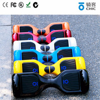 New products self balancing two wheel electric scooter