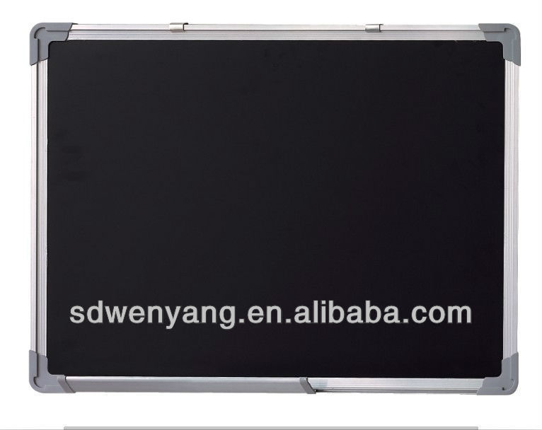 Durable Magnetic teaching Blackboard