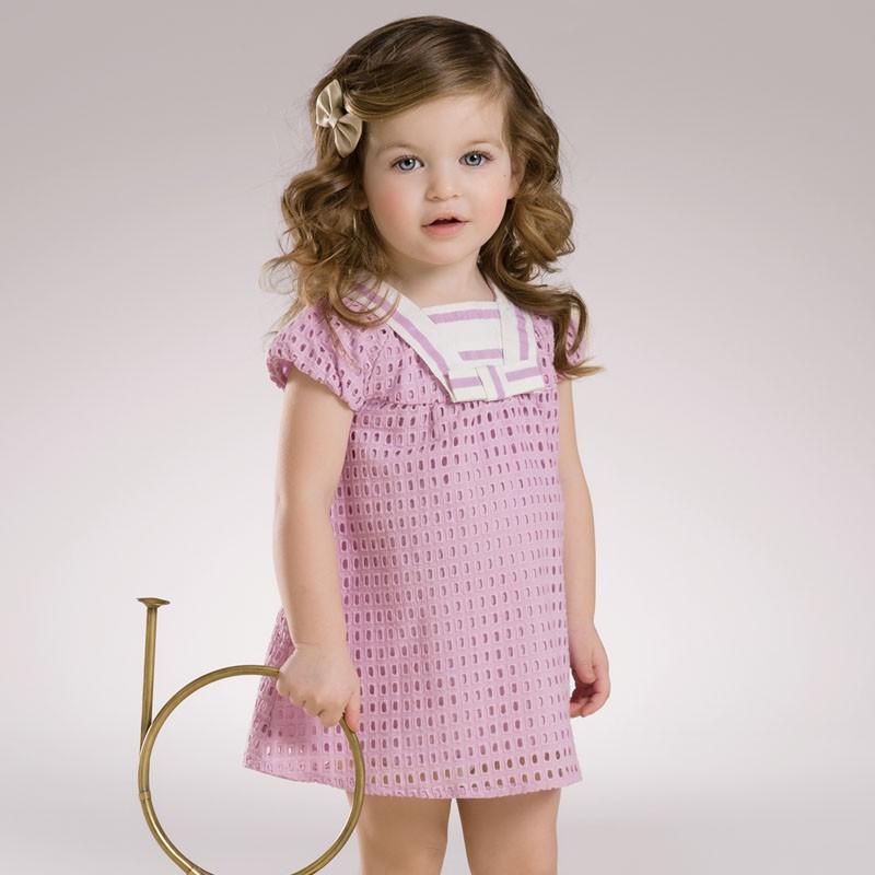 e240f47663f9 DB3460 dave bella estate del bambino della ragazza sweet lolita vestito  delle ragazze di compleanno abito