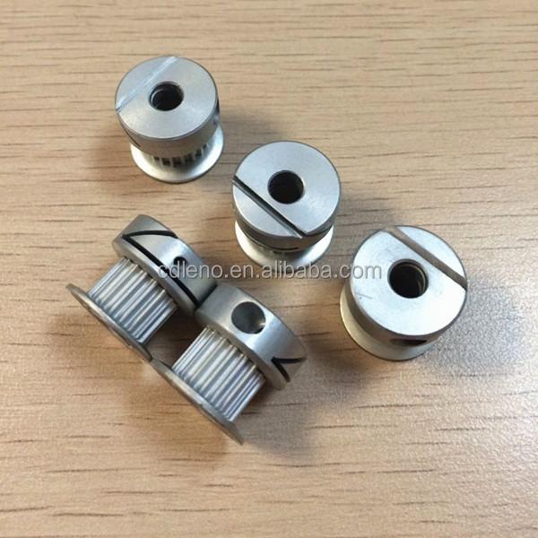 courroie crantee miniature