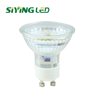 Factory price led spot light GU10 GU5.3 7W certificated SMD LED Spotlight indoor