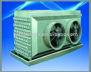 ammonia unit air cooler