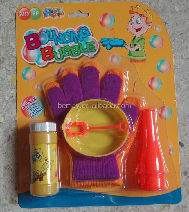2014 New Juggle Bubble Bouncing Bubble Blowing Bouncing Activity ...
