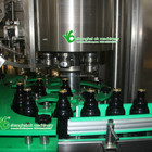 automatic beverage water filling machine cans beer production line
