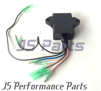 Marine outboard parts cdi unit for yamaha 63v 85540 02 00 for Yamaha outboard cdi box