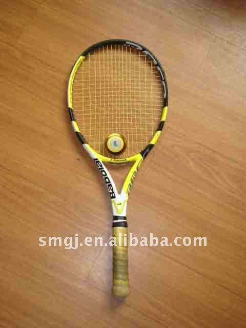 tennis racket shock absorber