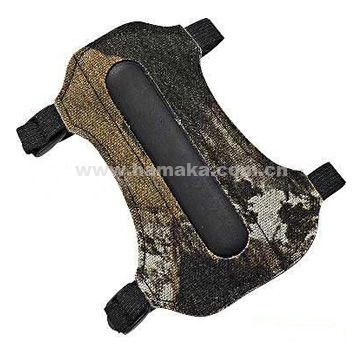 High Quality Camo Archery Arm Guard Hunting Arm Protector