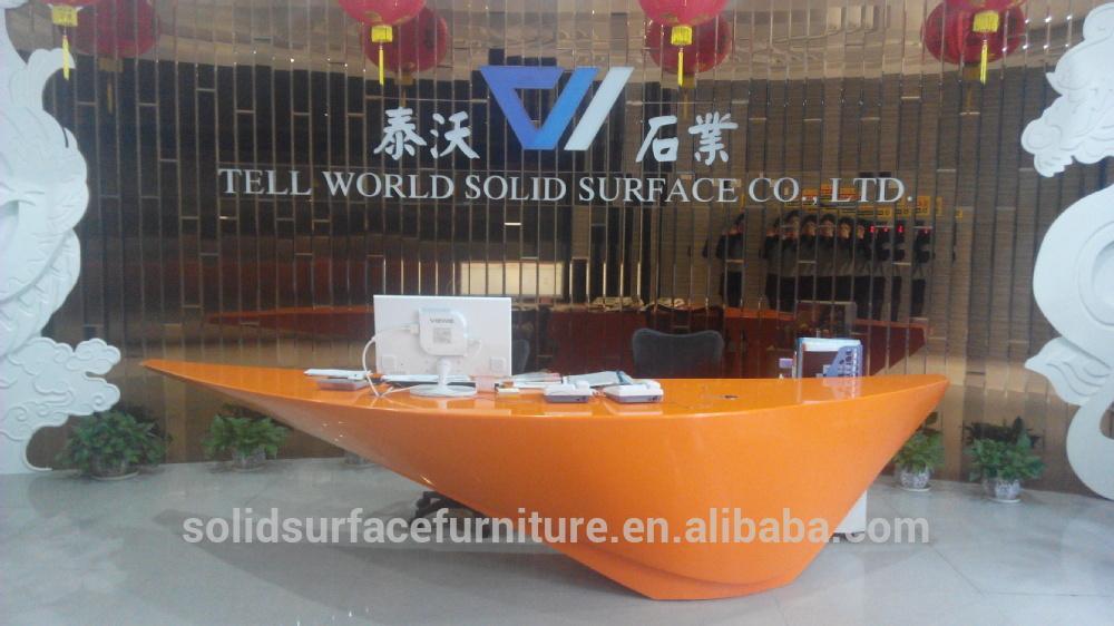 Table de bureau moderne blanc bureaux À vendre d étude de luxe