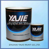 Auto Paint Brand with Car Paint Supplies