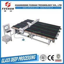 Professional tempered glass cutting machine for wholesale