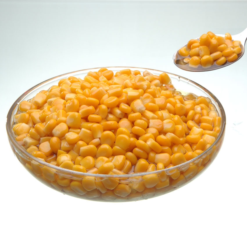 sweet <strong>corn</strong>