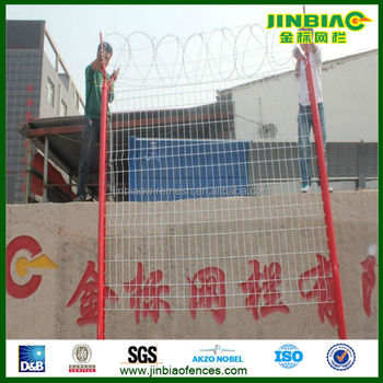 Airport Fence (27 years professional factory)