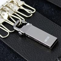 Factory price Metal Mini Usb Flash Drive 8Gb 16GB 32GB 64GB 128GB Pen Drive corporation gift