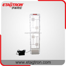 Etagtron PG900 Retail EAS System 58KHz Security Sensor System in Good Price