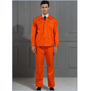 custom dustbinman sanitation workers workwear uniform unisex labor safety workwear