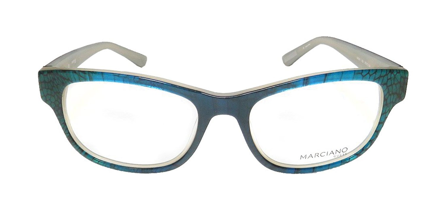 8c3d903b559 Buy Guess Marciano Gm261 Womens Ladies Cat Eye Full-rim Spring Hinges  Eyeglasses Spectacles in Cheap Price on m.alibaba.com