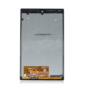 LCD Screen Touch Display Digitizer Assembly Replacement For Amazon Kindle 4 D01100