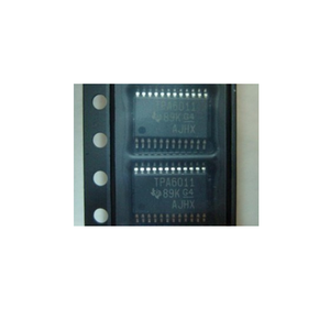 Integrated Circuit TPA6011A4PWPR Audio Amplifier Volume Control Earphone  driver chip TPA6011 Stereo amplifier IC chip