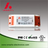 ce ul listed 12v 20W led power supply with 2 years warranty