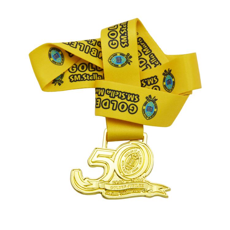 Boston Whaler 50th Anniversary Lapel Pin