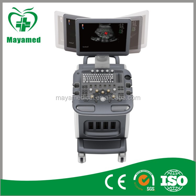 Good price maya medical portable ultrasonic machine usb doppler rectal ultrasound probe
