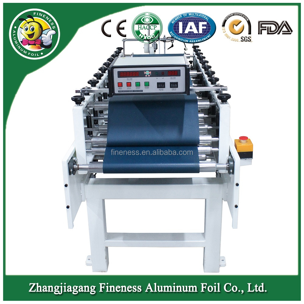 High Speed Full Auto Carton Flexo Folder Gluer Machine FDF-800A