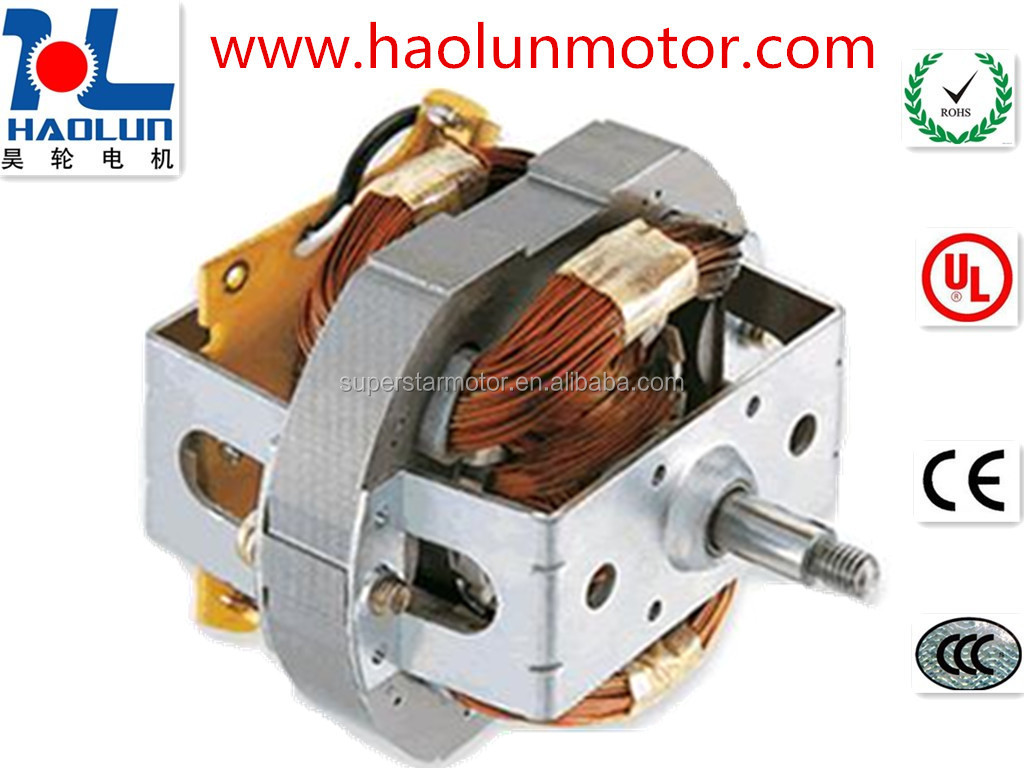 Motor for meat grinder for Electric fireplace motor noise