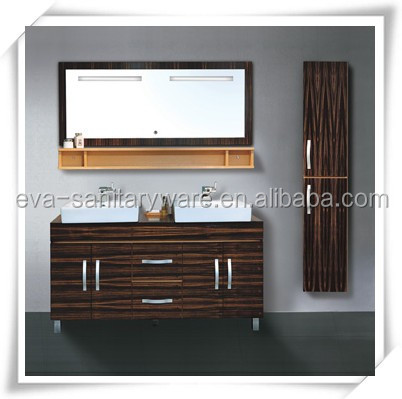 european high quality bathroom vanity melamine bathroom