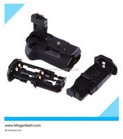 amazing camera battery grip Vertical Multi Battery Grip for Canon for EOS 550D 600D BG-E8 for Canon Rebel T2i X4