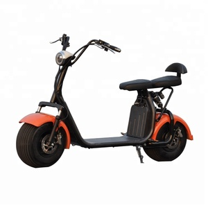 Used motorcycle two seat mobility scooters