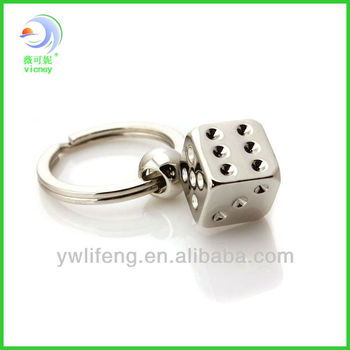 Hot selling!sueding/Mahjong Sezai/ball keychain promotional gift