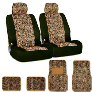 Cheetah Print Seat Covers Suppliers And Manufacturers At Alibaba