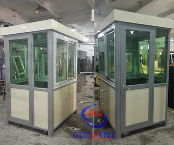 Prefabricated In Factory Simple Design Low Cost High Quality