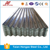 galvanized steel roof panel galvanized sheet metal fence panel corrugated aluminum roof panels