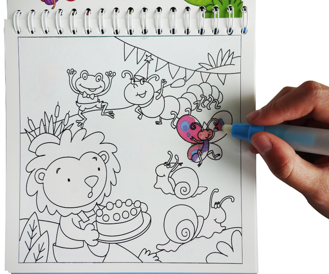 Buy Cheap China eco-friendly coloring book Products, Find China eco ...
