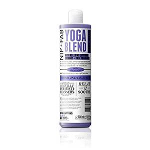 Nip+Fab Yoga Blend Body Wash 500ml