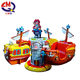 Kids toys amusement park rides arcade plane game